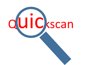 security quick scan ict mkb rapport snel
