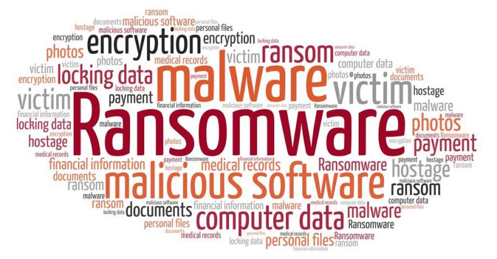 ransomware gijzelsoftware malware tips nctv